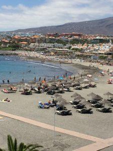 Playa de Pinta
